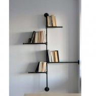 Pipe Kitaplık