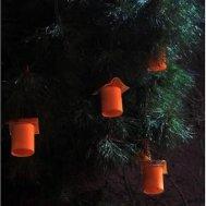Ağaç Aydınlatma